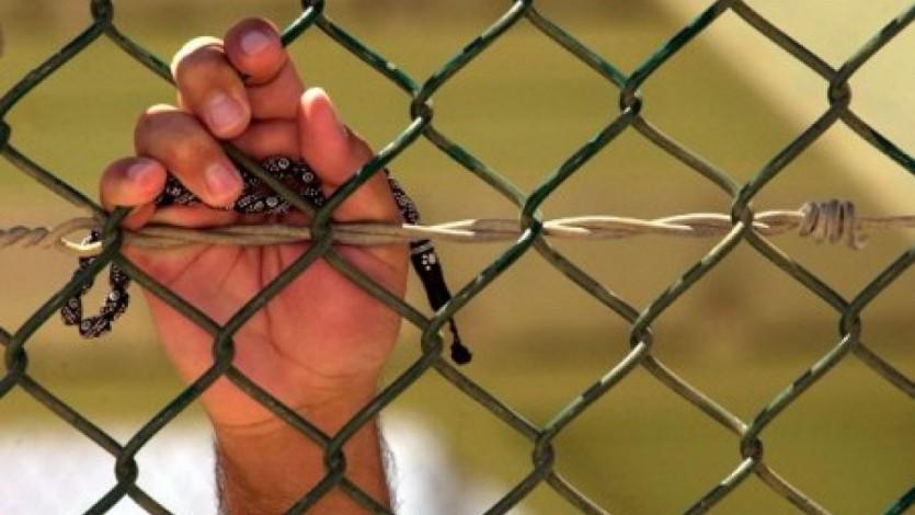 صلاة الأسير أو السجين