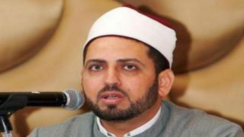 الشيخ عصام تليمة يرد على تطاول علي جمعة على الإمام القرضاوي