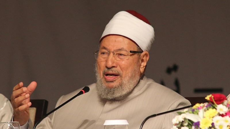 الشيخ القرضاوي.. فقيه الثورة أم إمام الصحوة؟