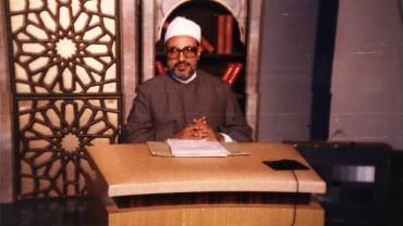 في برنامج هدي الإسلام